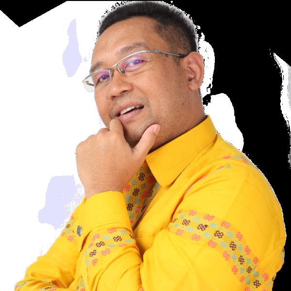 Agus Piranhamas Setiyawan Guru Besar Internet Marketing Indonesia