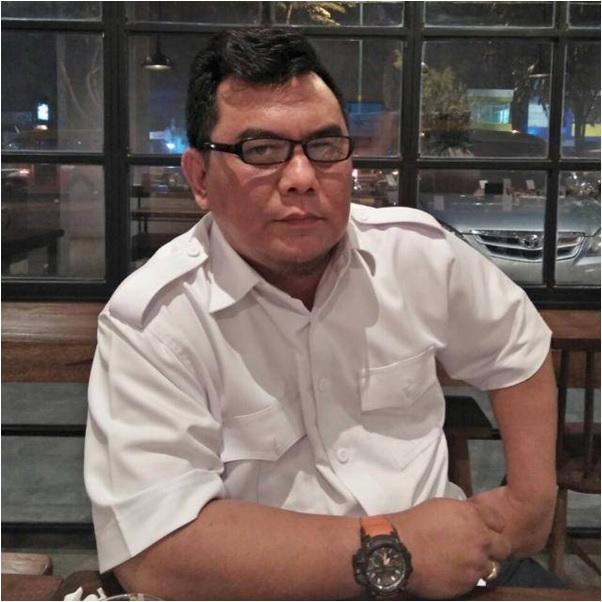 Ahmad Luthfi Hutasuhut