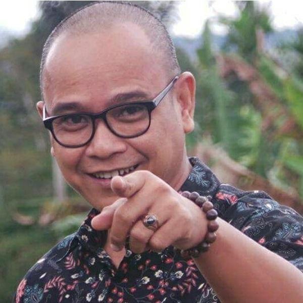 Aulia Andri Komisioner Bawaslu Sumut