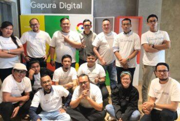 Digitalpreneur - Fasilitator Gapura Digital Medan