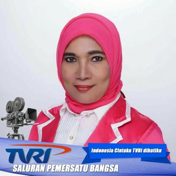 Ranggini Triyono Krisna Kepala Produksi Berita TVRI Sumut