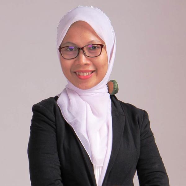 Yoshida Sary, IT Consultant Dinas Kominfo Provsu