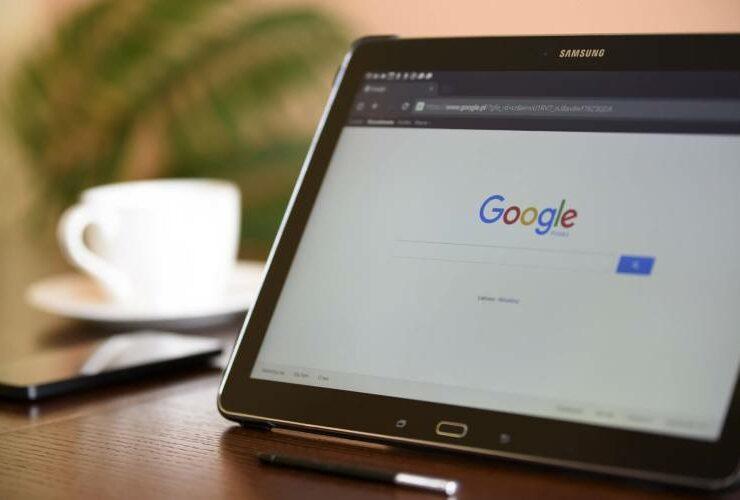 Cara Submit URL Google