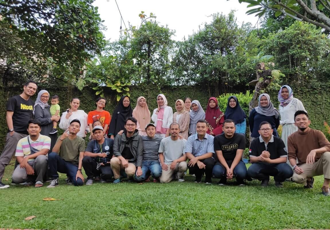 Blogger di Medan