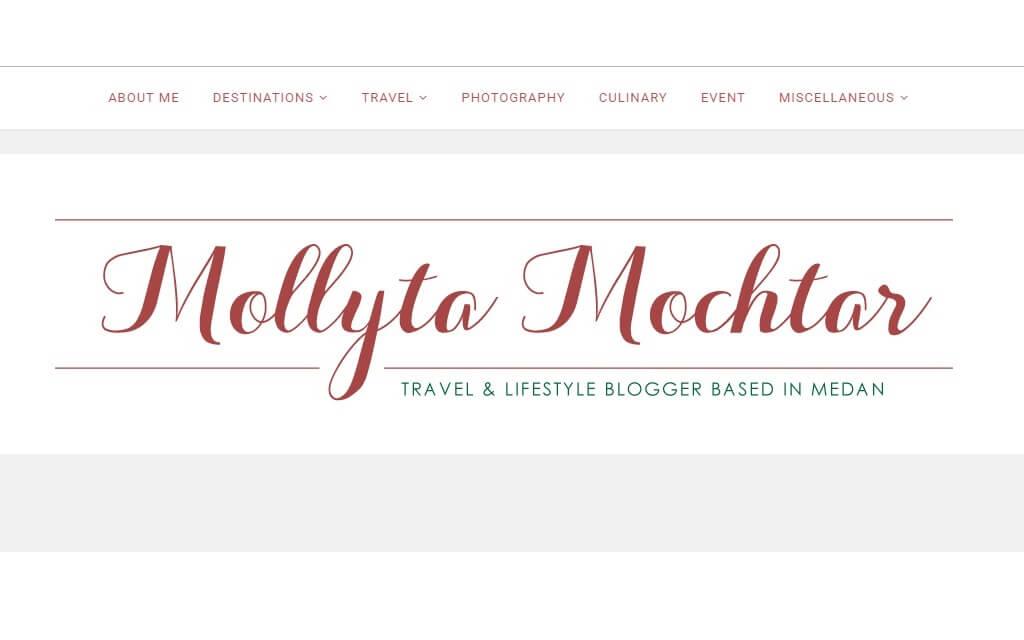 Mollyta Mochtar