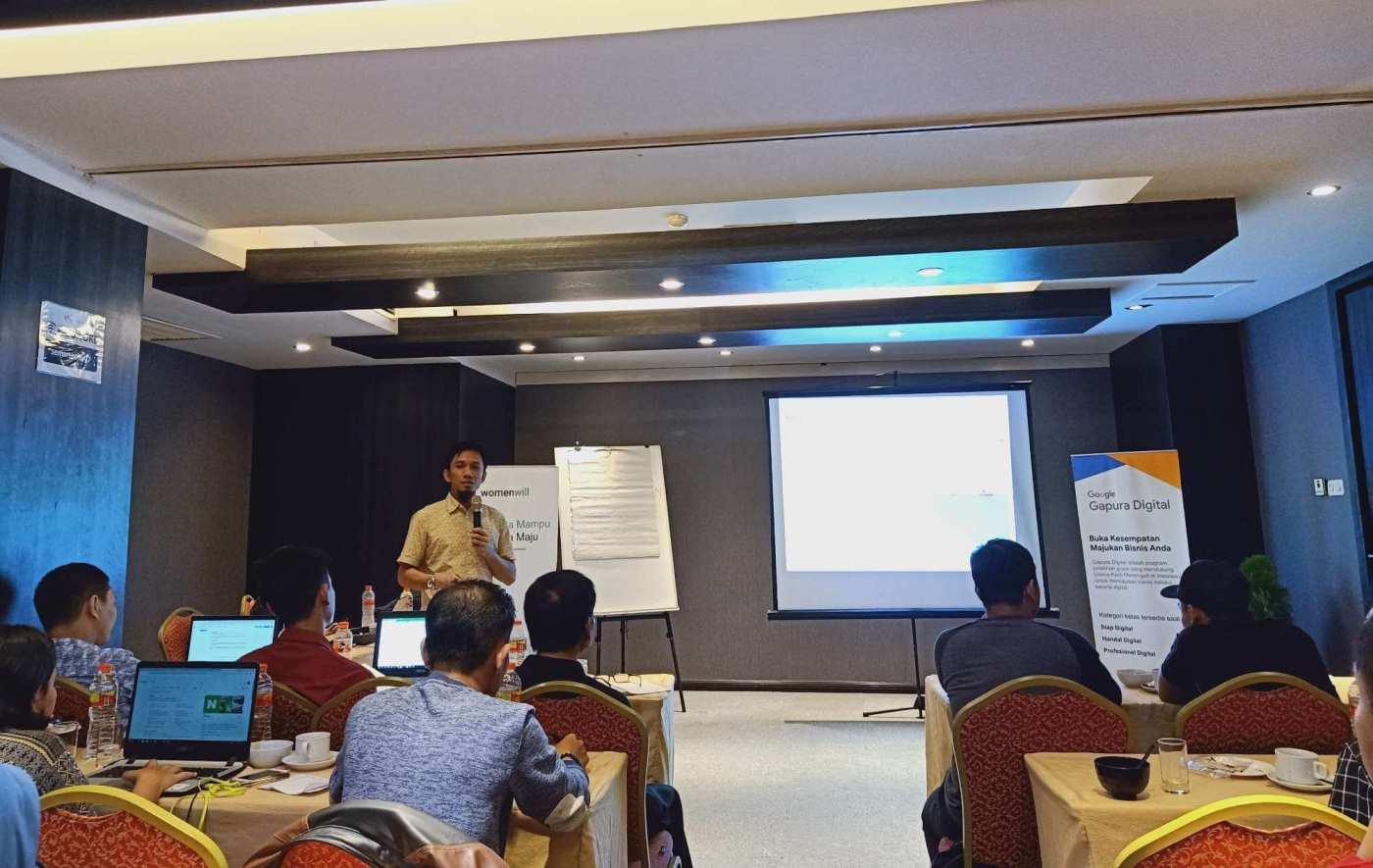 UKM Digital Medan