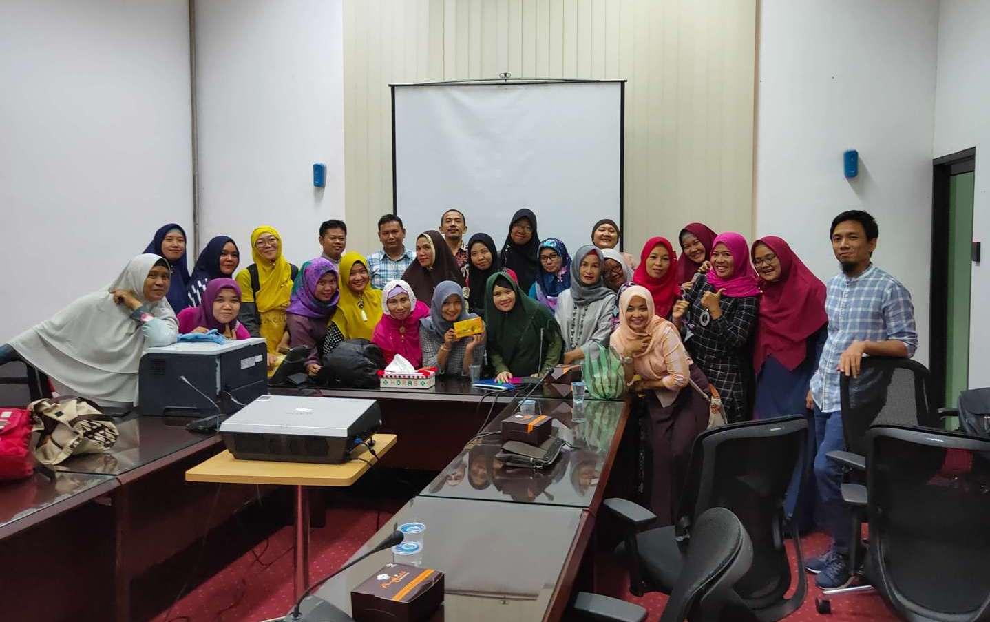 Wirausaha Bank Indonesia Provinsi Sumatera Utara