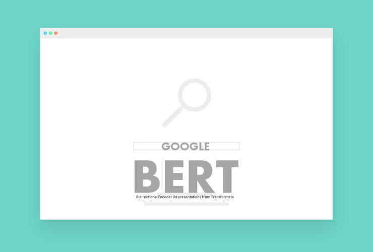 Algoritma Google BERT