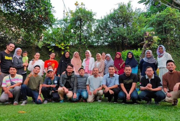 Blogger Indonesia Yang Sukses Menginspirasi