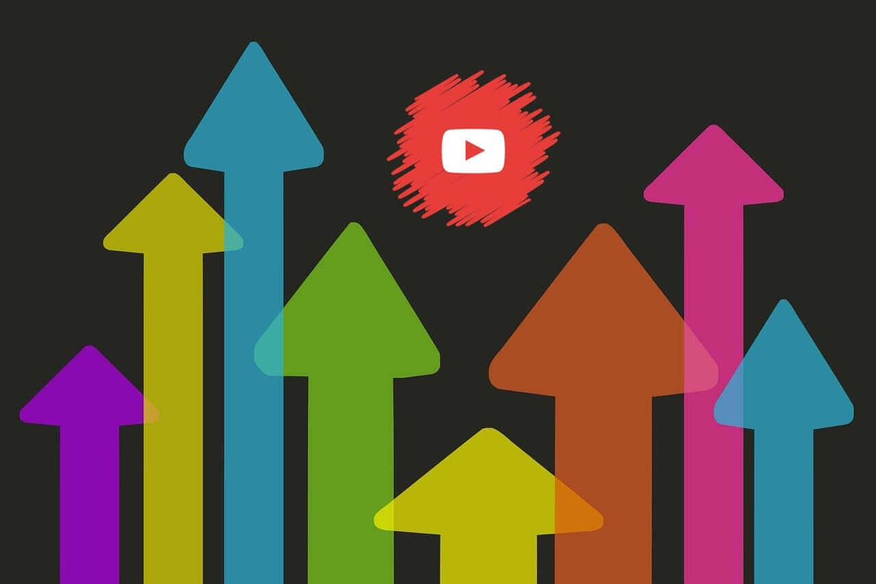 Cara Agar Trending di YouTube
