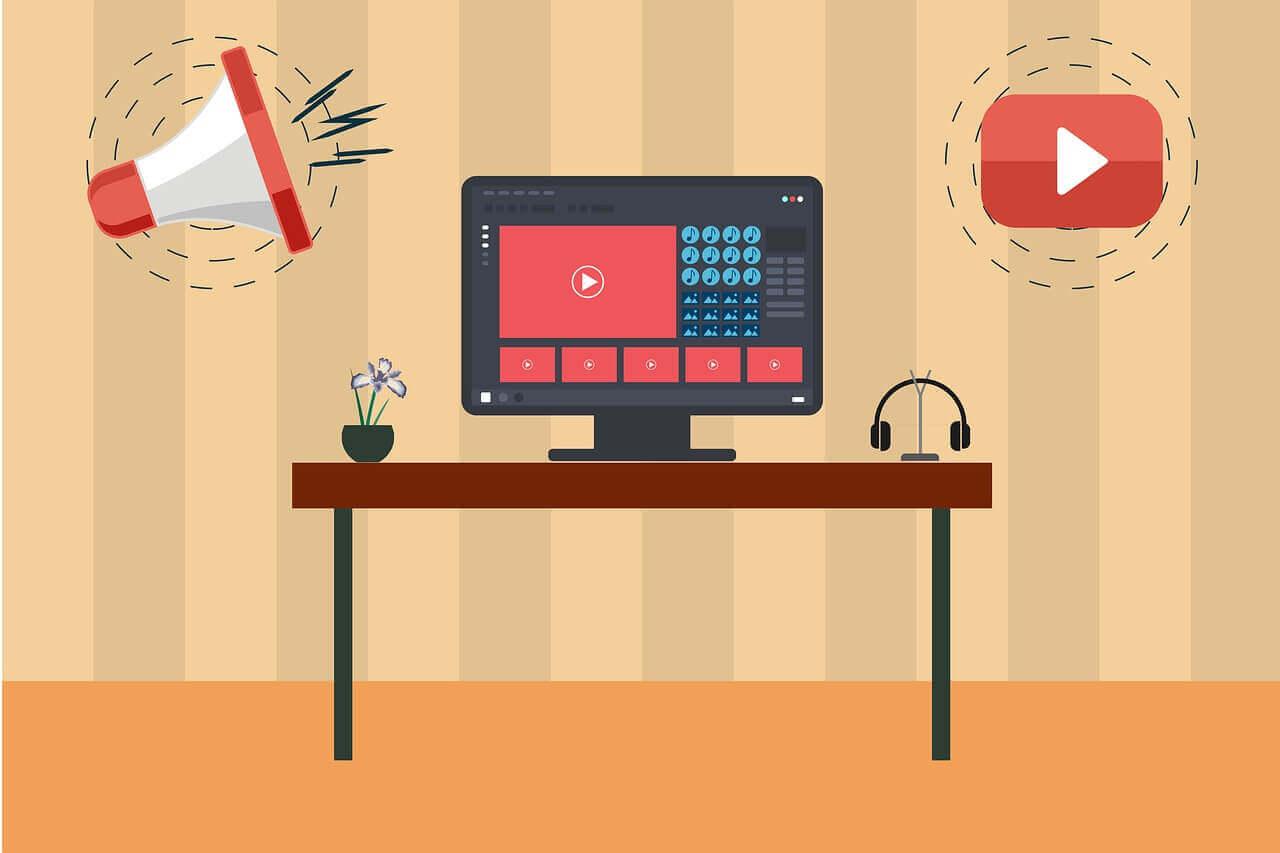 Meningkatkan Popularitas Channel YouTube