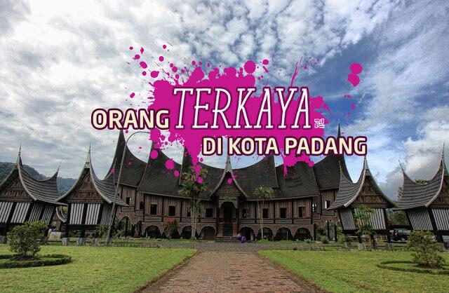 Orang Terkaya di Padang