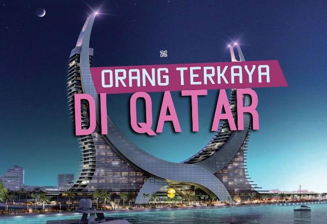 Orang Terkaya di Qatar