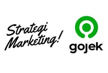 Strategi Marketing Gojek