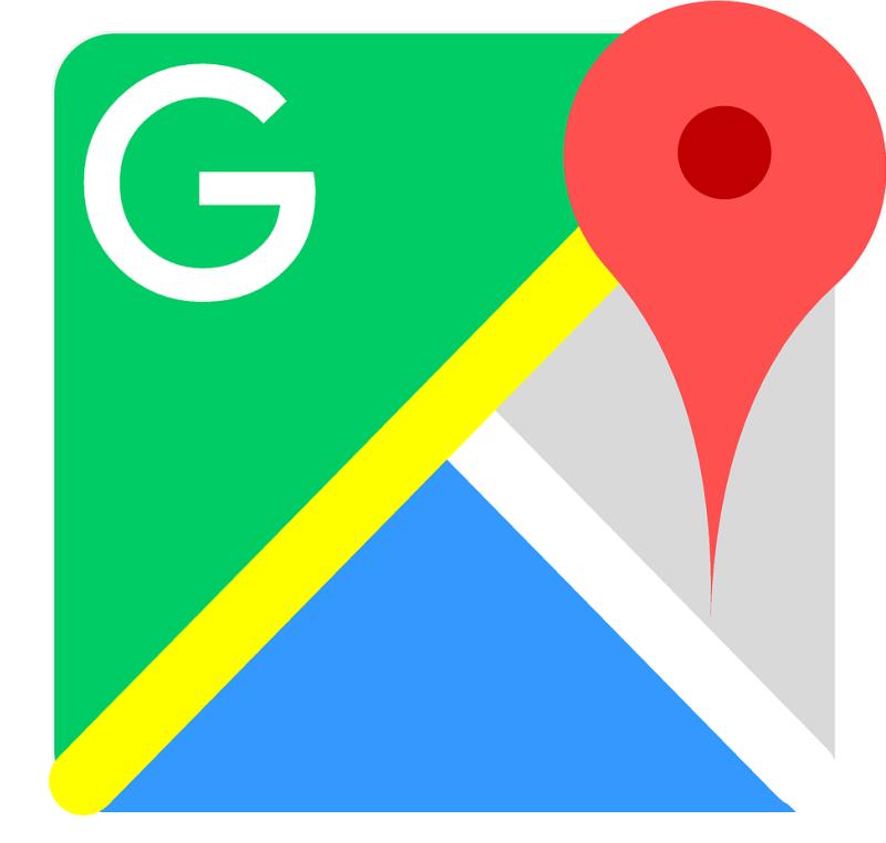 Algoritma Google Maps