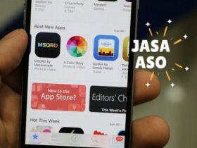 Jasa ASO