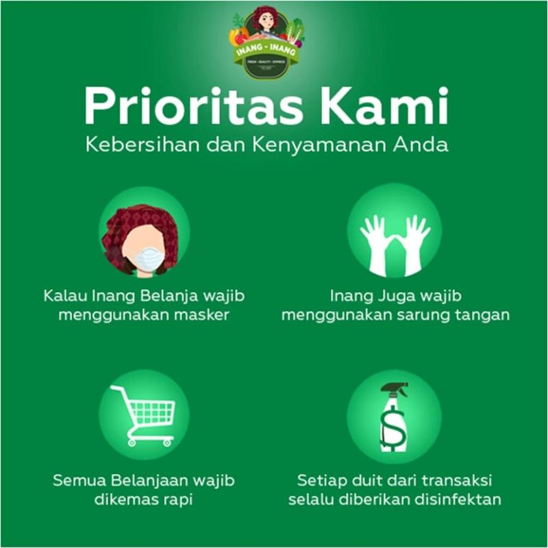 Prioritas Inang Inang