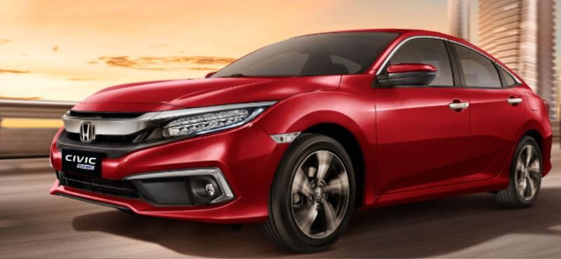 Honda Civic, Mobil Yang Cocok Untuk Wanita
