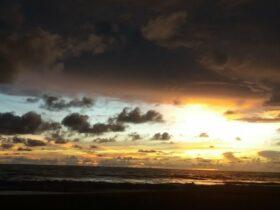 Pantai Suak Ribee
