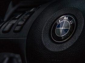 Sejarah BMW di Indonesia