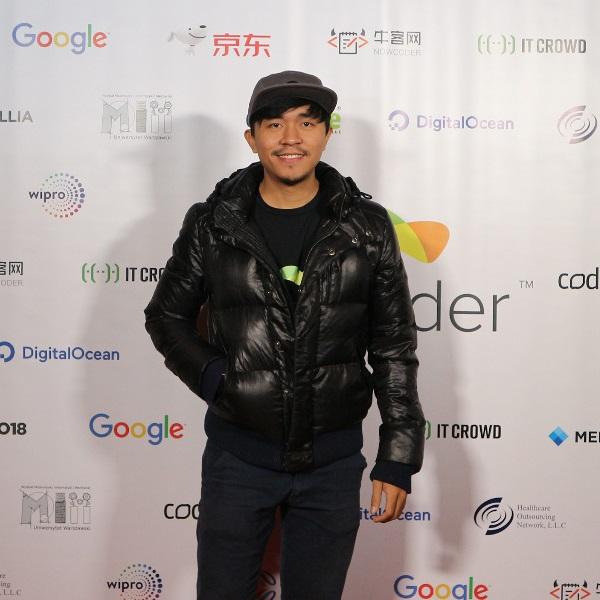 Rio Purba - Brand Designer, Founder YELOSTD