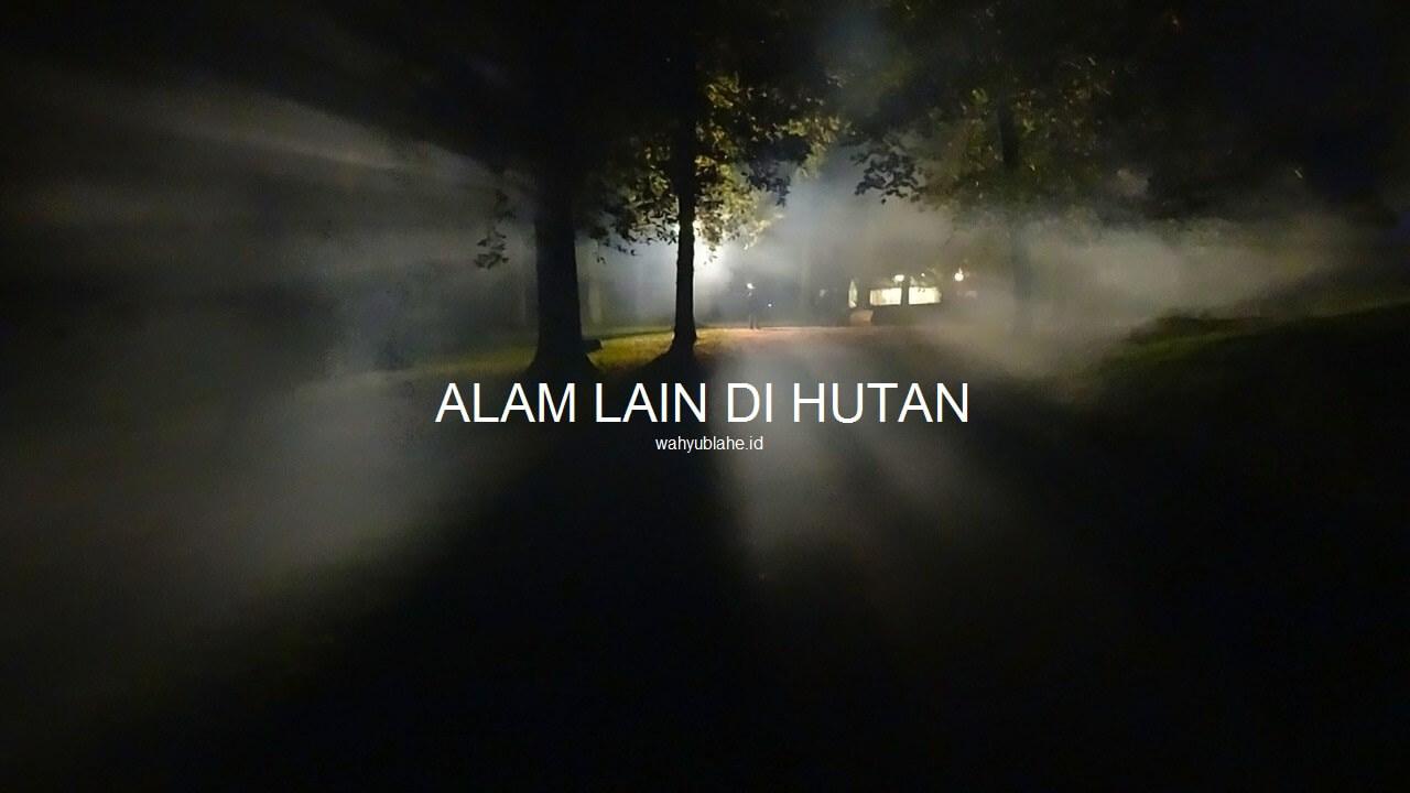 Contoh Naskah Film Pendek Horor
