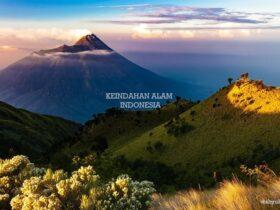 Keindahan Alam Indonesia